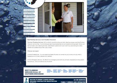 Precision Plumbing Services