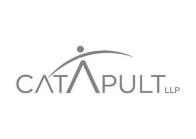 Catapult LLP – Website Design