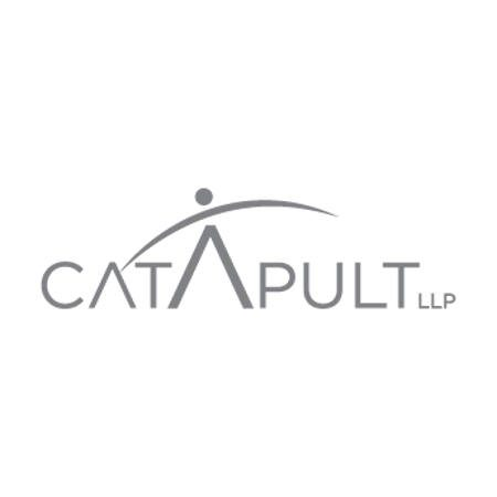 Catapult LLP – Website Design