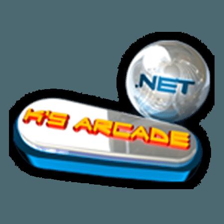 K'sArcade – Magento eCommerce