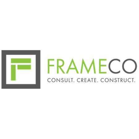 FrameCo – Website Redesign