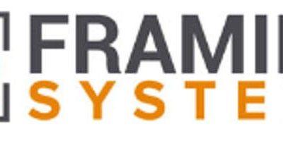 Framing Systems – Website Design