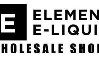 Element E-Liquid – Magento eCommerce