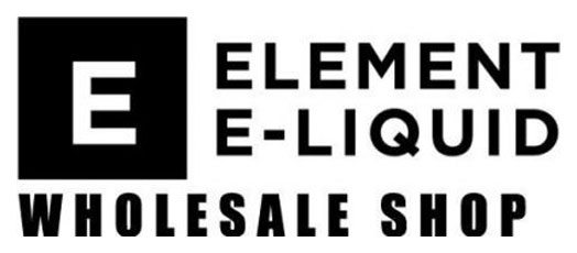 Element E-Liquid – Magento eCommerce