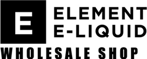 Element E-Liquid Wholesale Website