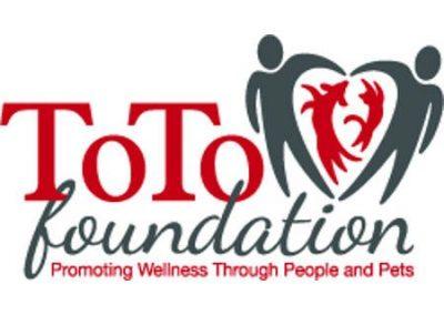 ToTo Foundation – Website Design